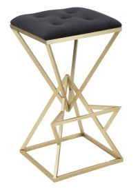 Barová židle PIRAMID 75 CM