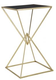 Barový stolek PIRAMID 105 CM