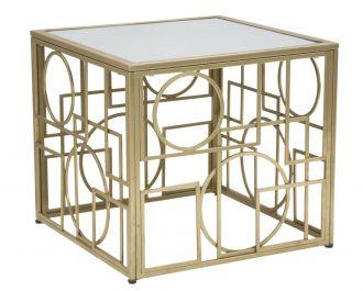 Konferenční stolek MARIE 57 CM