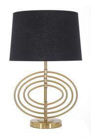 Stolní lampa FLUY 60 CM