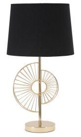 Stolní lampa HALF 61 CM