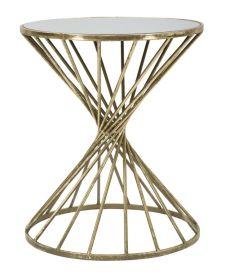 Odkládací stolek SPIRAL 50 CM