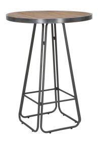 Barový stolek DABLIN 106 CM