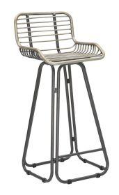 Barová židle DUBLO 102 CM