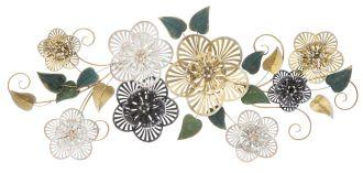 Nástěnná dekorace KAMPURO 118 CM
