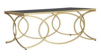 Konferenční stolek INFINITY 110 CM