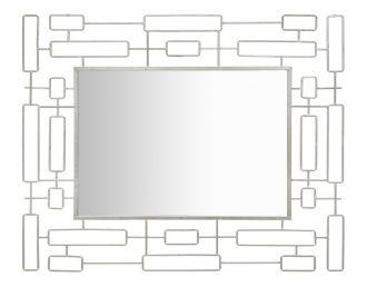 Zrcadlo ICE 100 CM