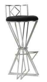 Barová židle OSLO 90 CM