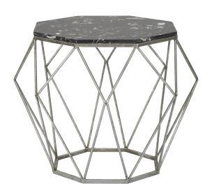Odkládací stolek DIAMOND 68 CM
