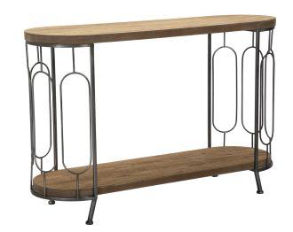 Konzolový stolek NEW MEXICO 120 CM