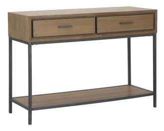 Konzolový stolek MALE 110 CM
