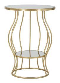 Odkládací stolek FLAT 50 CM