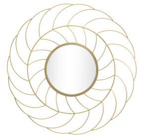 Kulaté zrcadlo SUN GUST 88 CM