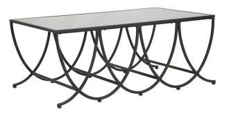Konferenční stolek DARK 100 CM