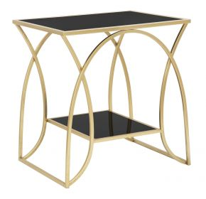 Odkládací stolek SUNSHINE 57 CM