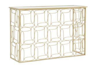 Konzolový stolek BUBBLES 120 CM