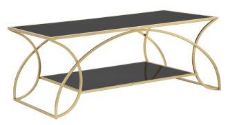 Konferenční stolek SUNSHINE 110 CM