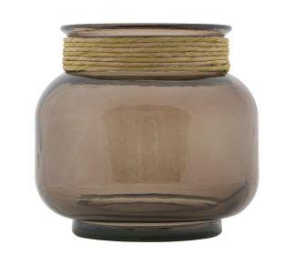 Váza ROPE II 18 CM