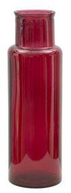 Váza NEW RED 45 CM