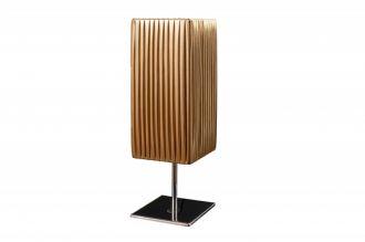 Stolní lampa PARIS 43 CM zlatá