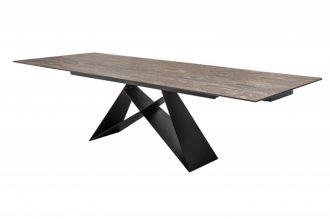 Jídelní stůl PROMETHEUS 180-260 CM ROST rozkládací