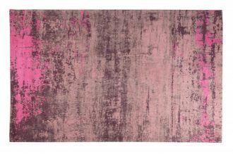 Koberec MODERN ART 240x160 CM béžovo-růžový