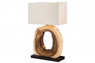 Stolní lampa TREIBLE CIRCLE