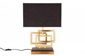 Stolní lampa LEONOR GOLD