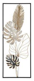 Nástěnná dekorace PALMO FRAME B 74 CM