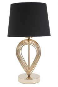 Stolní lampa MAXIS 44 CM
