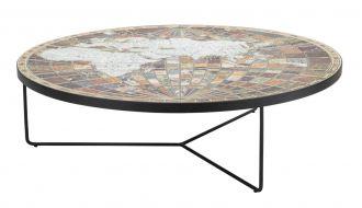 Konferenční stolek WMAP 91 CM