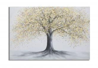 Plátěný obraz AUTUMN TREE II 120 CM
