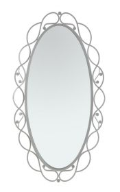 Zrcadlo SILVER PORTAL 110 CM