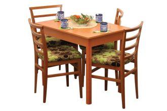 jídelní stůl DAELON 90-LM