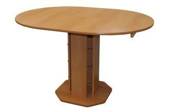 jídelní stůl TADES 90-126-LM rozkládací