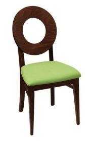 židle REGINA masiv buk