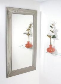 luxusní zrcadlo HARLEY 160/70-S