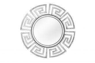 Zrcadlo EUPHORIA SILVER 85 CM