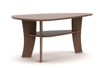 Konferenční stůl Jaroslav - slza 69×111