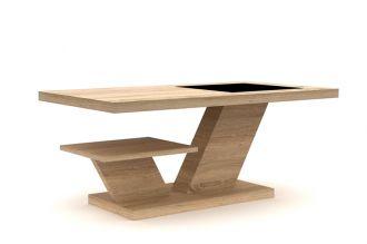 Konferenční stůl Aleš 60×110