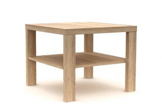 Konferenční stůl Lubko 55×55