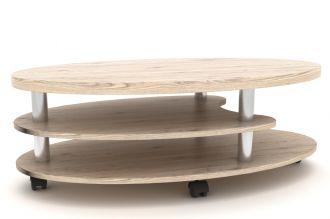 Konferenční stůl Dalibor 60×110