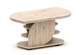 Konferenční stůl Dan 64×110