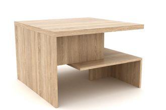 Konferenční stůl Daniel 80×80