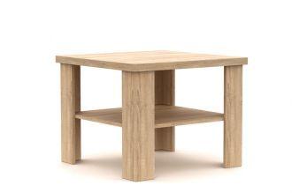 Konferenční stůl Albert 70×70