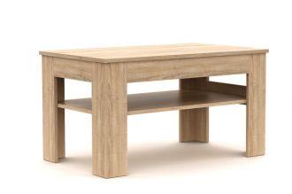 Konferenční stůl Ctirad 60×110-147