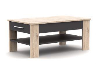 Konferenční stůl Vladan 58×100