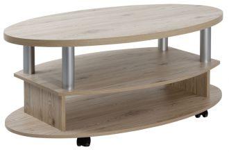 Konferenční stůl Hugo 60×110