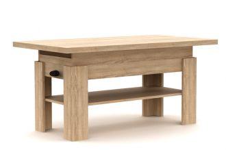 Konferenční stůl Radim 65×120-156