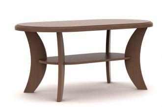 Konferenční stůl Roman 65×125